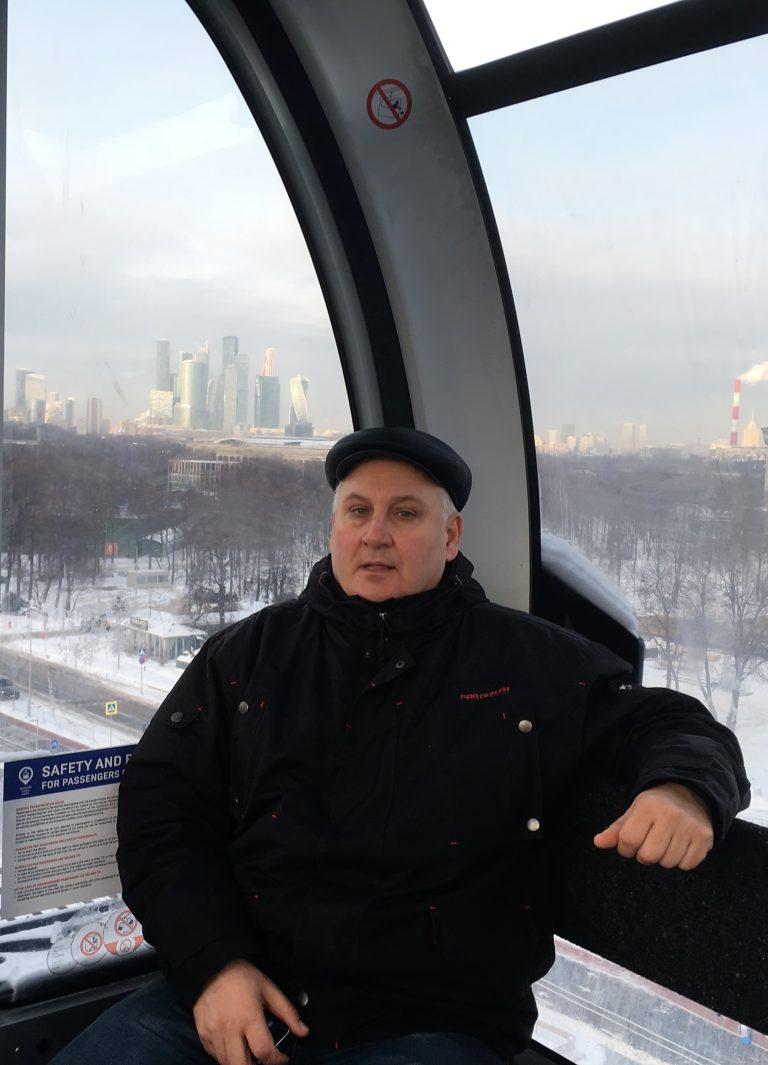 Сергей Данилевский
